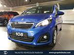 2019 Peugeot 108 Active 72 Active