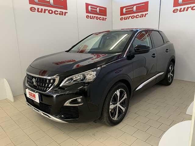 2019 Peugeot 3008 130 Allure