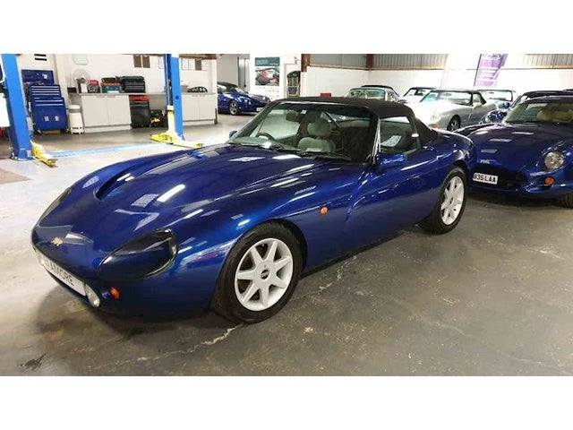 1995 TVR Griffith 5.0 500