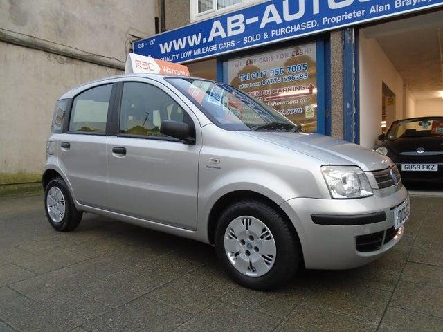 2006 Fiat Panda 1.2 Dynamic SkyDome (06 reg)