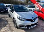 2017 Renault Captur 1.5dCi Dynamique S Nav (90bhp) ENERGY (s/s) EDC Auto (17 reg)
