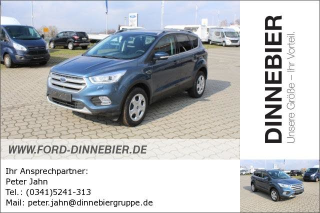 FORD Kuga C & C Business 1.5 EB 110 KW PPS Navi