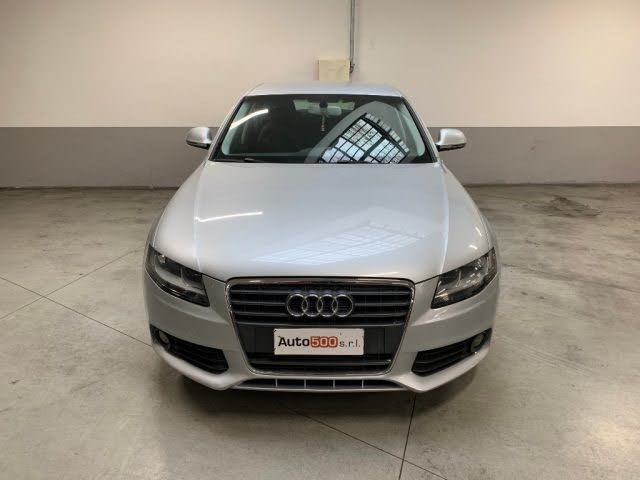 2008 Audi A4 143CV F.AP. Advanced