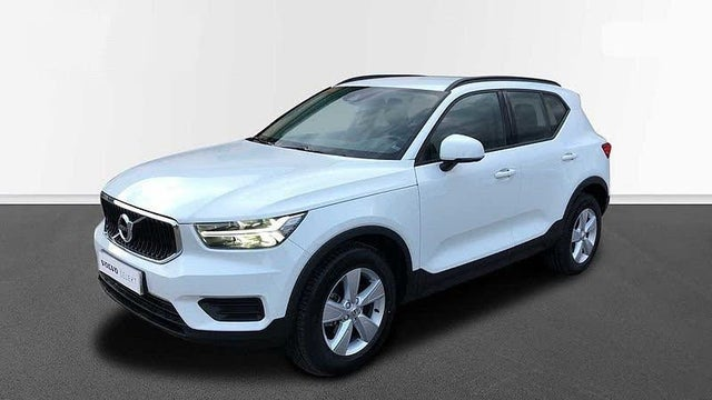 2019 Volvo XC40 D3 Business