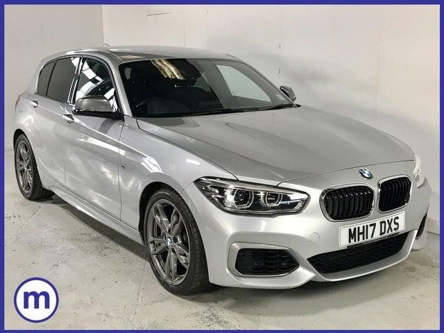 2017 BMW 1 Series 3.0 M140i 5d (17 reg)