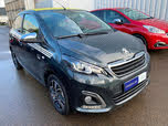 Peugeot 108 2019 VTi 72 Top! Collection 5p