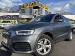 Audi Q3 2017 1.4 TFSI 150 COD Ambition Luxe Stro