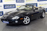2000 Jaguar XK 8 Convertible