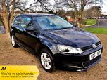 2017 Volkswagen Polo 1.0 Match Edition (75ps) (s/s) 3d (67 reg)