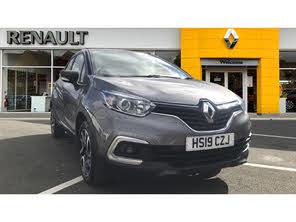 Used Renault Captur For Sale In Yeovil Cargurus