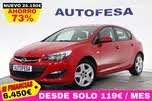 2015 Opel Astra Selective 110 Selective