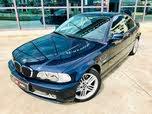2002 BMW Serie 3 330 Ci