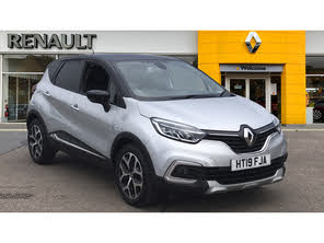 Used Renault Captur For Sale In Plymouth Cargurus
