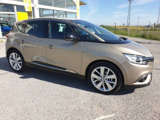 2019 Renault Scenic GPF Limited Limited