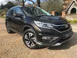 2017 Honda CR-V 1.6i-DTEC EX (DASP) Auto (17 reg)