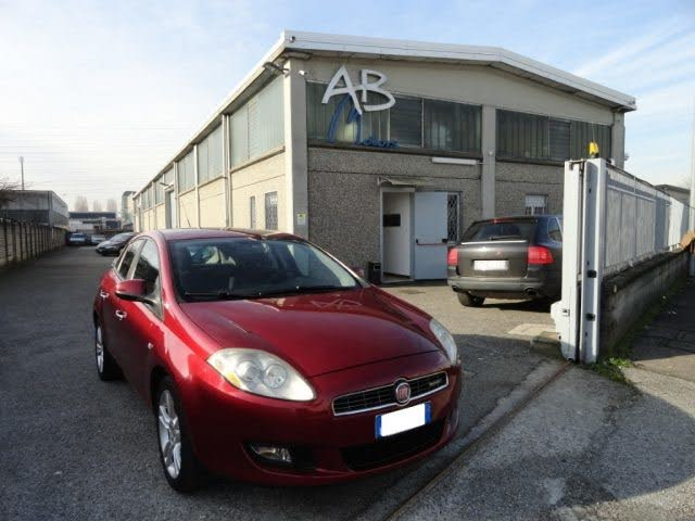 2008 Fiat Bravo MJT 105 CV Emotion