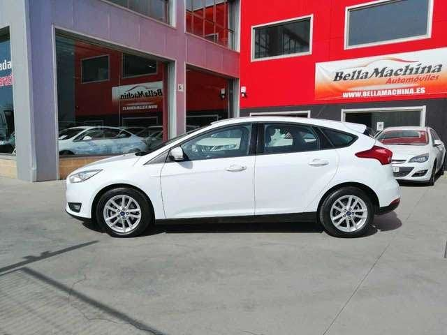 2017 Ford Focus Trend+ 120 Trend+