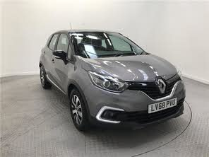 Used Renault Captur For Sale In Exeter Cargurus