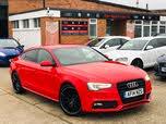 2014 Audi A5 2.0TD Black Edition (177ps) Sportback 5d (14 reg)
