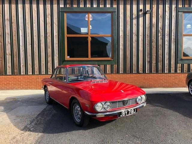1972 Lancia Fulvia 1.3