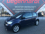 Skoda Citigo Cool Edition Klima RDKS Start Stopp Navi