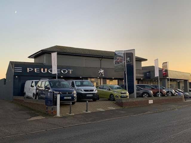 2019 Peugeot 208 1.2 PureTech GT Line (110bhp) (19 reg)