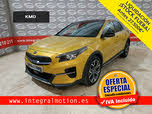 2019 Kia XCeed Eco-Dynamics Emotion