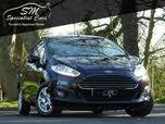2015 Ford Fiesta 1.5TDCi Titanium (95ps) ECOnetic (s/s) 3d 1498cc (65 reg)