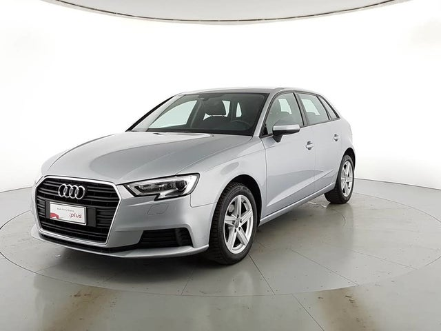 2017 Audi A3 Business
