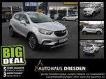 Opel Mokka X 1.4 Edition *Sitzheizung*Parkpilot*