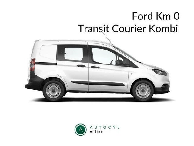 2019 Ford Transit Courier Kombi Trend 100 Trend