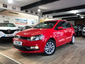 Used 2011 Volkswagen Polo Match for sale