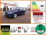 Audi A1 Ambition Automatik Sportsitze Sitzh. PDC Klima