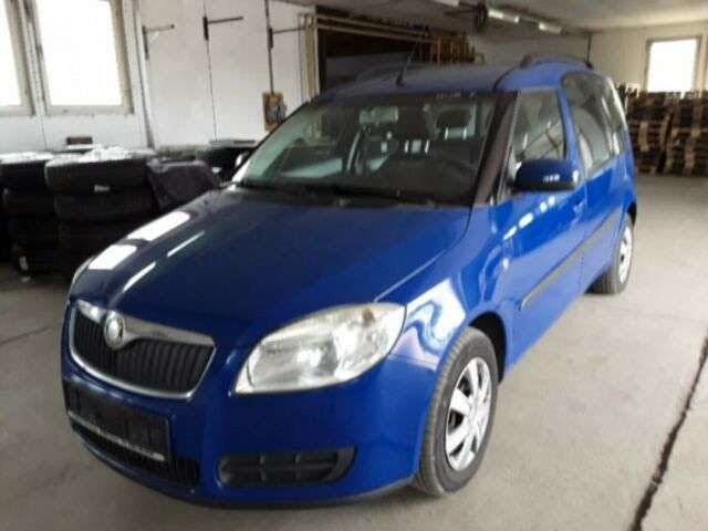 Skoda Roomster 1.4 Style