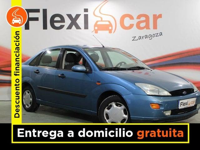2001 Ford Focus TDdi Ghia