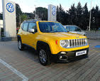 2018 Jeep Renegade Mjt 140CV 4WD Active Drive Low Limited