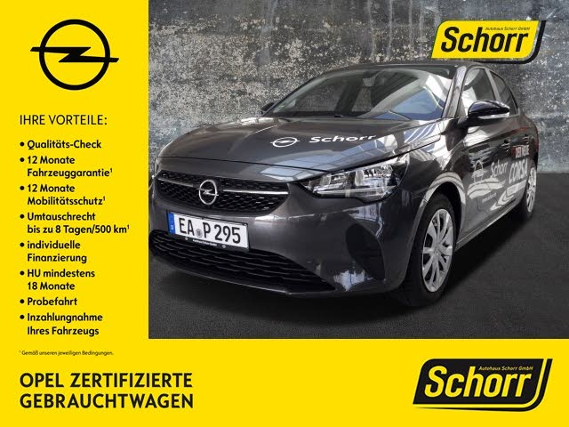 Opel Corsa 1.2 Direct Injection Turbo Start/Stop