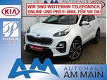 Kia Sportage 1.6D Spirit | AWD | Technologie | LED