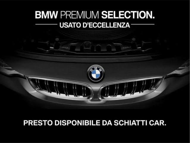 2019 BMW Serie 5 520d Touring Luxury