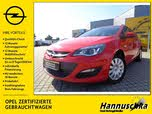 OPEL Astra 1.4 Turbo Sports Tourer Edition