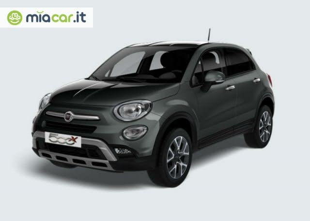 2018 Fiat 500X 140 CV City Cross