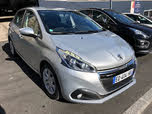 Peugeot 208 2017 1.6 BlueHDi 100 Business S&S 5p