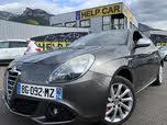 Alfa Romeo Giulietta 2011 2.0 JTDm170 Exclusive S&S