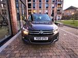 2015 Volkswagen Tiguan 2.0TDI Match (140ps) 4Motion (BMT) (s/s) DSG (15 reg)