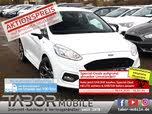 FORD Fiesta 1.0 Ecoboost 100 ST-Line 17Z PDC Sync