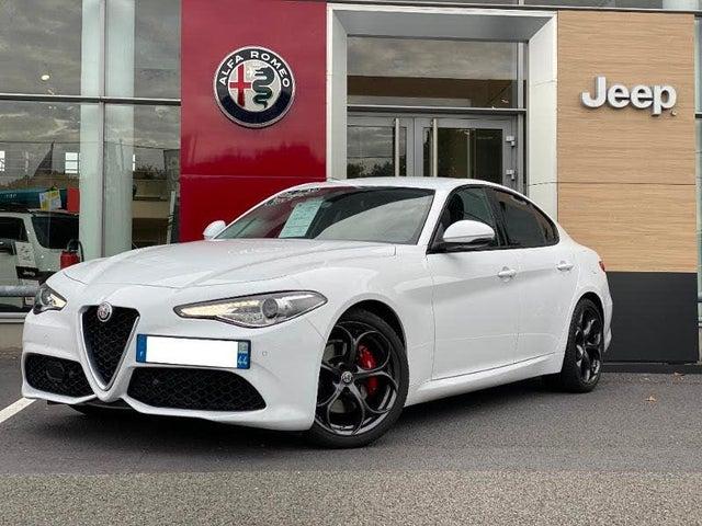 Alfa Romeo Giulia 2019 2.2 JTD 190 Sport Ed AT MY19