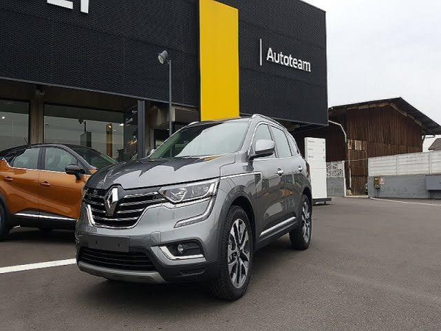 2020 Renault Koleos 175CV 4x4 Energy Business