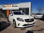Mercedes-Benz Classe A 2018 180 d Fascination 7G-DCT