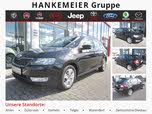 Skoda Rapid 1,2TSI Spaceback Ambition*4Zyl./90PS*15