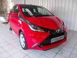 Toyota AYGO 2018 1.0 VVT-i 72 x-play 5p
